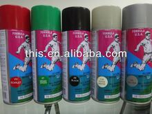 2013 Magic Hot Sale water soluble spray paint