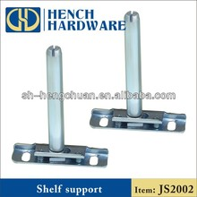 Steel Material Cabinet Invisible Shelf Support