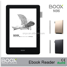 "New Hot Dual Touch N96 9.7"" Inch Eink e-Paper Android E Reader Tablet"
