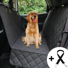 Amazon and eBay stores Waterproof Car Dog Seat Cover Cat mat Pet Protector Travel Hammock high quality