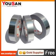 Alibaba Best Seller ! Free Sample fireproof aluminum foil tape price factory