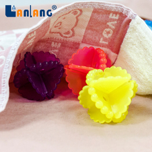 new product washer dryer silicone laundry ball