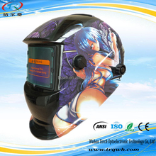 PP Good Quality China Supplier nepal vega japan welding helmet