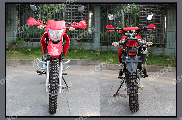 2016 Chinese Cheap 250cc Motorcycles New Bros 250cc Dirt Bike 250cc off road 250cc motorbike For Sale MX250N