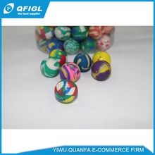 horse bouncing ball for bouncing ball machine