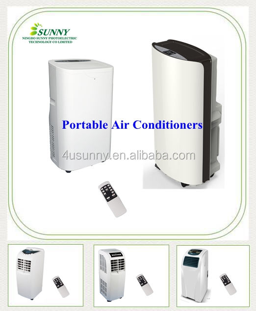 ETL Approved 12000btu Portable Air Conditioner