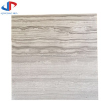Wooden white marble tiles with good price