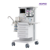 CE Marked Operating Anesthesia Machine Ventilator
