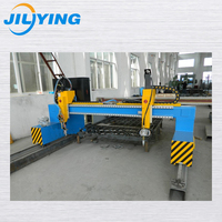 1325 cnc stainless steel plasma cutting machine steel sheet/plate/tube cutter