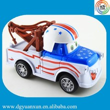 ICTI approved New Remote Control Truck Cute Boy Gift Mini Electric Car Wholesale Children's Electric Toy Manufacturer