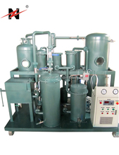 2017 china best selling used oil purifier TYA for heavy fuel oil power station