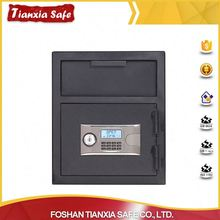 Hot sale cash safes with electronic digital code safe cabinet