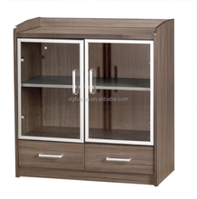 tea cabinet coffee shop cabinet office small cabinet