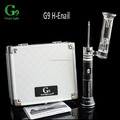 2016 the best selling portable enail ceramic h enail dabber erig ceramic g9 h-enail Innovative Vape 2500mah battery