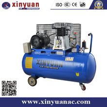 model XY-2055/8A belt--drive with 1.5kw/2HP,hitachi air compressor