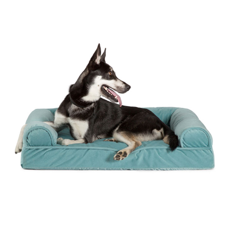 Wholesale Soft Sofa Bed Luxury Pet Dog Beds Manufacturers