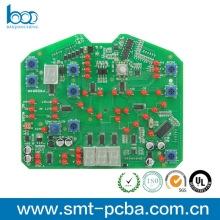 led pcb 12v rigid-flex pcba reverse engineering