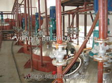 EP resin/epoxy resin making chemical reactor,epoxy making plant