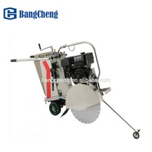 Concrete Road Cutter/Road Cutter/Road Surface Cutting Grooving Machine
