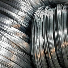 8mm hot dipped galvanized steel and iron wire for cable/fence/mesh/construction(20 years factory in Tianjin)