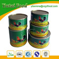 Canned Food Products Curry Chicken
