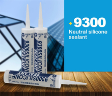 Structural silicone sealant for large glass curtain wall