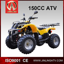 150CC QUAD/ATV WITH AUTOMATIC ENGINE, OFF ROAD ATV