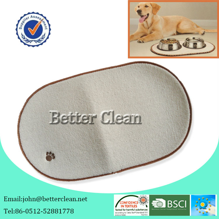 Factory direct disposable pet mat