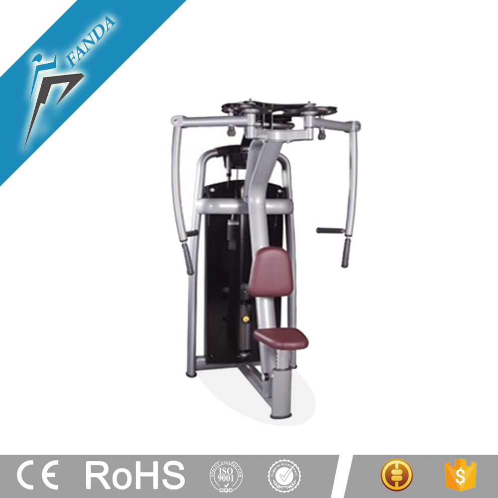 Butterfly Gym Equipment / Gym Butterfly Machine