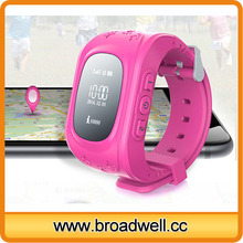Popular Emergency GPS Tracker SmartWatches For Kids