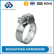 Miniature Worm Gear Excellent quality key stainless steel clamp