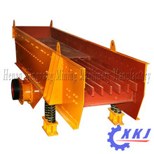large capacity mineral processing medical vibrating feeder