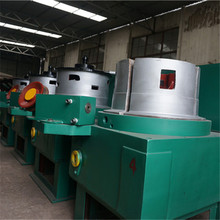 gold supplier small copper wire drawing machine