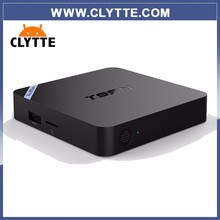 Android TV Box T95N OTT Box S905X Quad-core 1G+8G Android 6.0 Wifi 2.4G Player