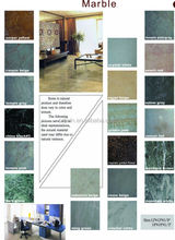 China Cheap and Composite High quality Marble Tile