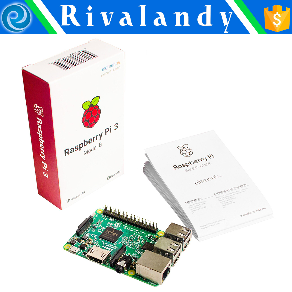 Raspberry Pi 3 Model B The last virsion (special price)