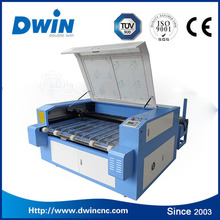 Top quality 130W/150W/260W CO2 MDF Wood Acrylic Paper Laser Cutting Machine Price