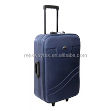 China Luggage Factory Supply Cheap Promotional Omega Eva Travel Luggage Suitcase Sets