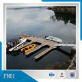 Air Pontoon For Floating