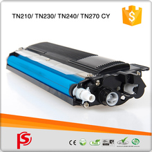 Compatible toner cartridge box TN210 TN230 TN240 TN270CY for BROTHER HL-3040CN / 3070CW MFC-9010CN / 9120CN / 9320CW