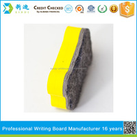 Children's drawing board to recommend special white board eraser large magnetic ultra clean sponge felt an eraser