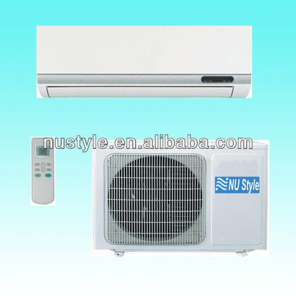 Mini air conditioner with r419a 9000btu to 36000btu buy for Window unit air conditioner malaysia