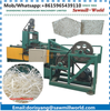 woodworking machine for making wood wool
