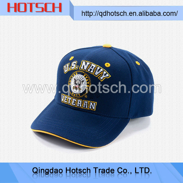 China newest baseball cap with ear flaps