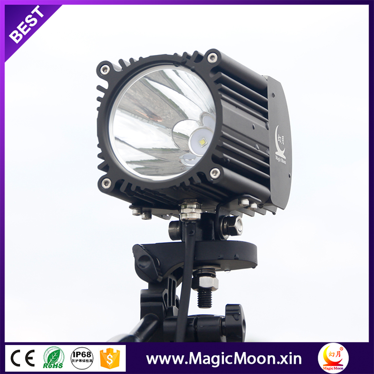 MagicMoon new design Auto LED Driving Lights