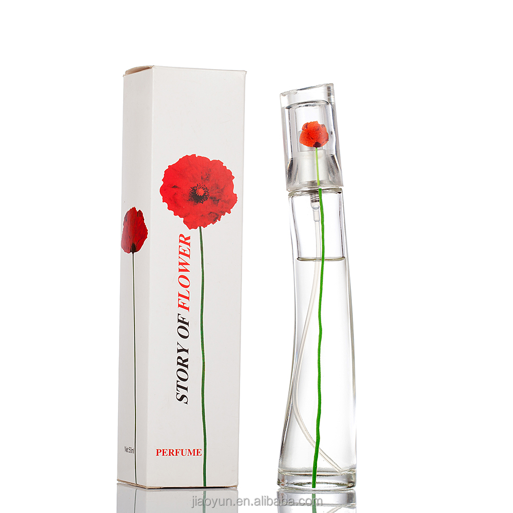 JY3156 Story of flower wholesales branded perfume
