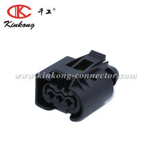 3 Pin Female Kostal Connector Injector Connector Automotive Connector 22140492050 09 4413 11
