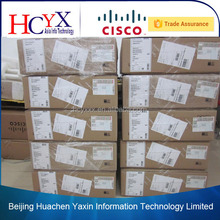 WS-C3560X-24P-S support dual redundant power supplies Cisco switch