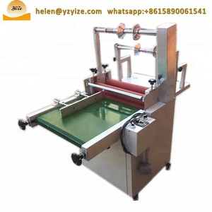 Paper laminating machine / film laminating machine / photo laminating machine