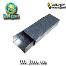 Housing materials light steel stud and track with high zinc